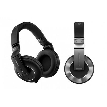 Pioneer HDJ-2000 MK2 ( black, silver )