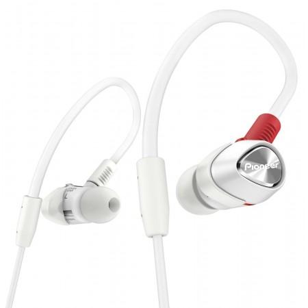 Pioneer DJE-1500 K / W