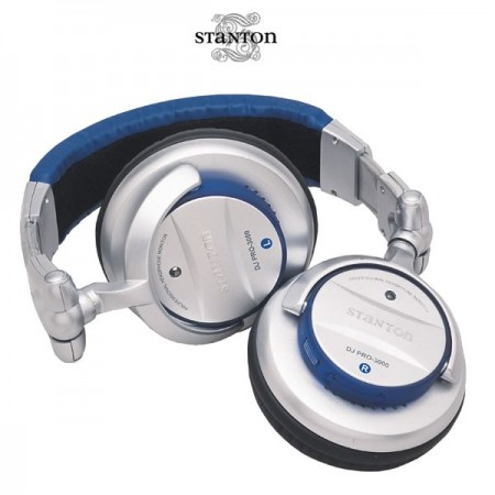 Stanton DJ PRO 3000