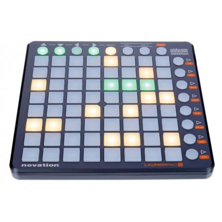 Novation Launchpad S mk2