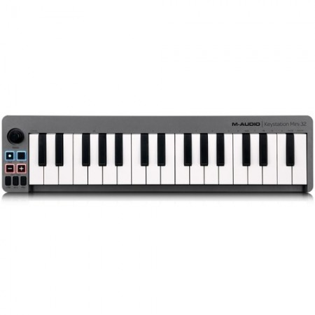 M-Audio Keystation Mini 32