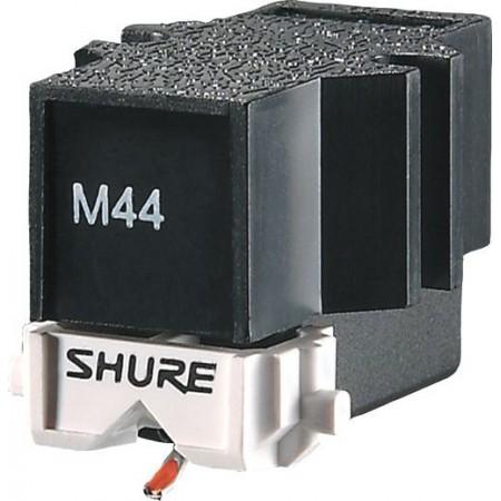 Shure M44-7 Turntablist (Картридж с иглой) пара