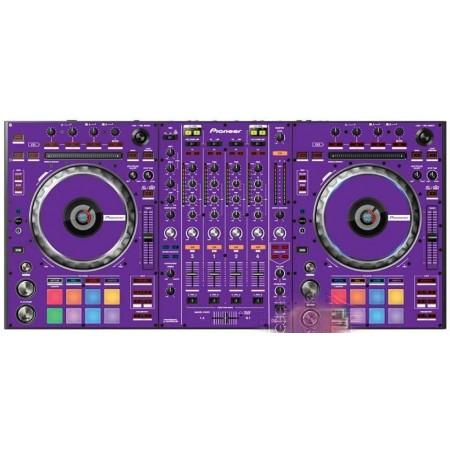Pioneer DDJ-SZ Purple Skin
