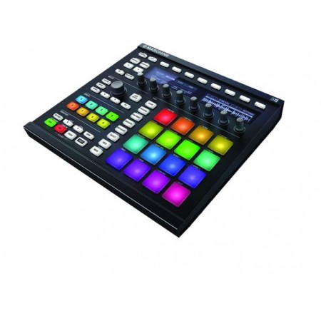 Native Instruments Maschine MkII (Black)