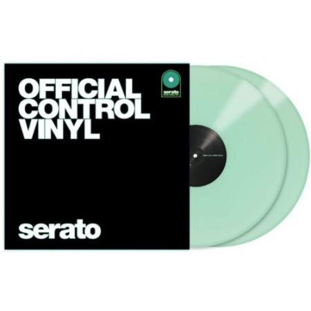 Serato Vinyl (glow in the dark)
