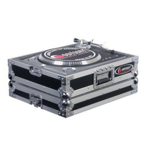 Odyssey Turntable Case (Pioneer,Technics,Vestax)