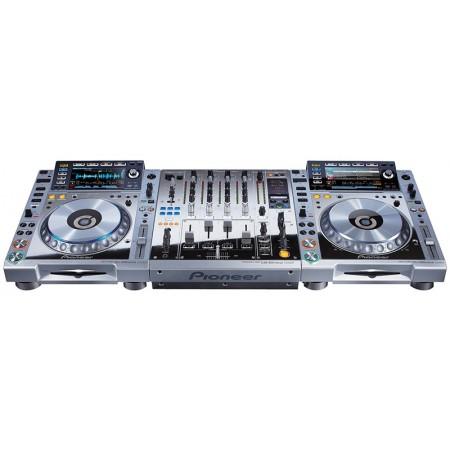 Pioneer Platinum Edition (CDJ 2000 Nexus+DJM 900 Nexus)