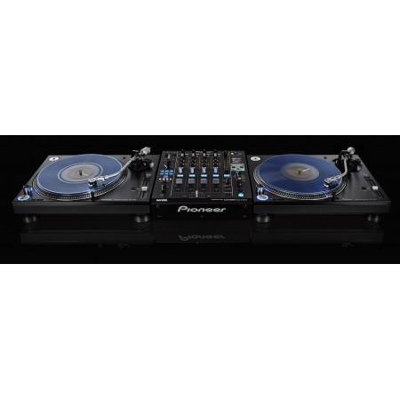 Pioneer PLX1000+DJM 900SRT