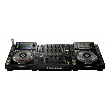 Pioneer CDJ 2000 nexus + DJM 900 nexus