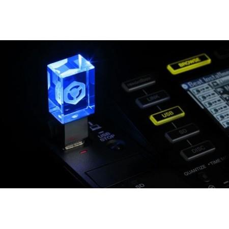 PIONEER premium crystal usb 16gb