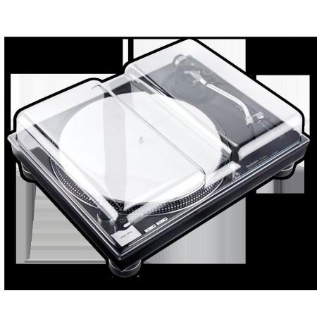 Decksaver ( Technics SL1200 Series MKII, M5G, MK5, M3D )