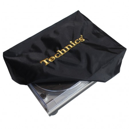 Technics 1200/1210 Turntable Deck Cover (GOLD / SILVER)