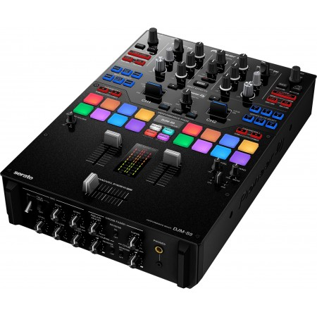 Pioneer DJM S9 (performance mixer)