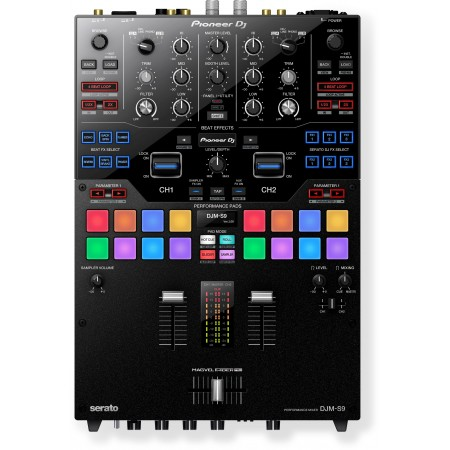 Pioneer DJM S9 (performance mixer)