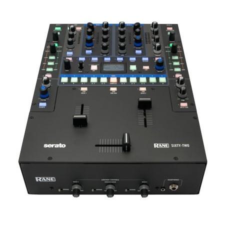 RANE-62 (performance mixer)