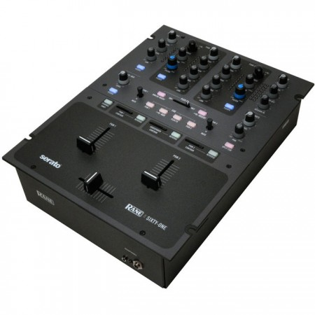 RANE-61 (performance mixer)