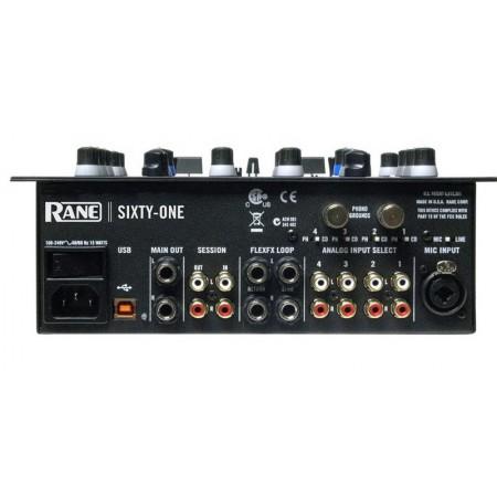 RANE-61 (performance mixer)