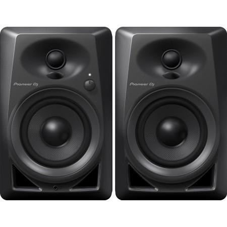 PIONEER DJ DM-40 (пара)