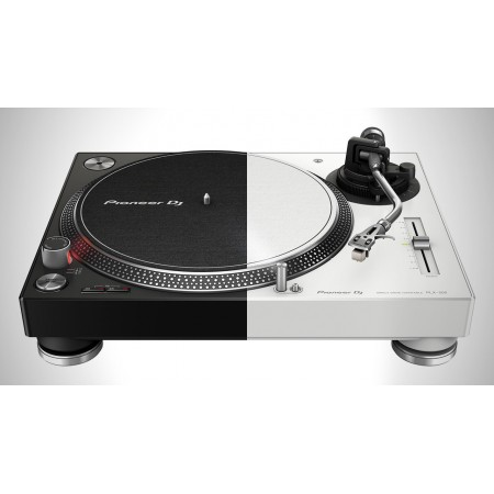 Pioneer PLX-500 (white/black)