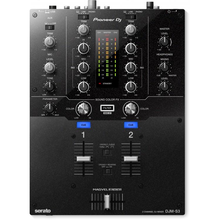 Pioneer djm S3
