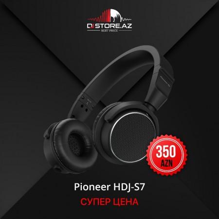 Pioneer hdj S7